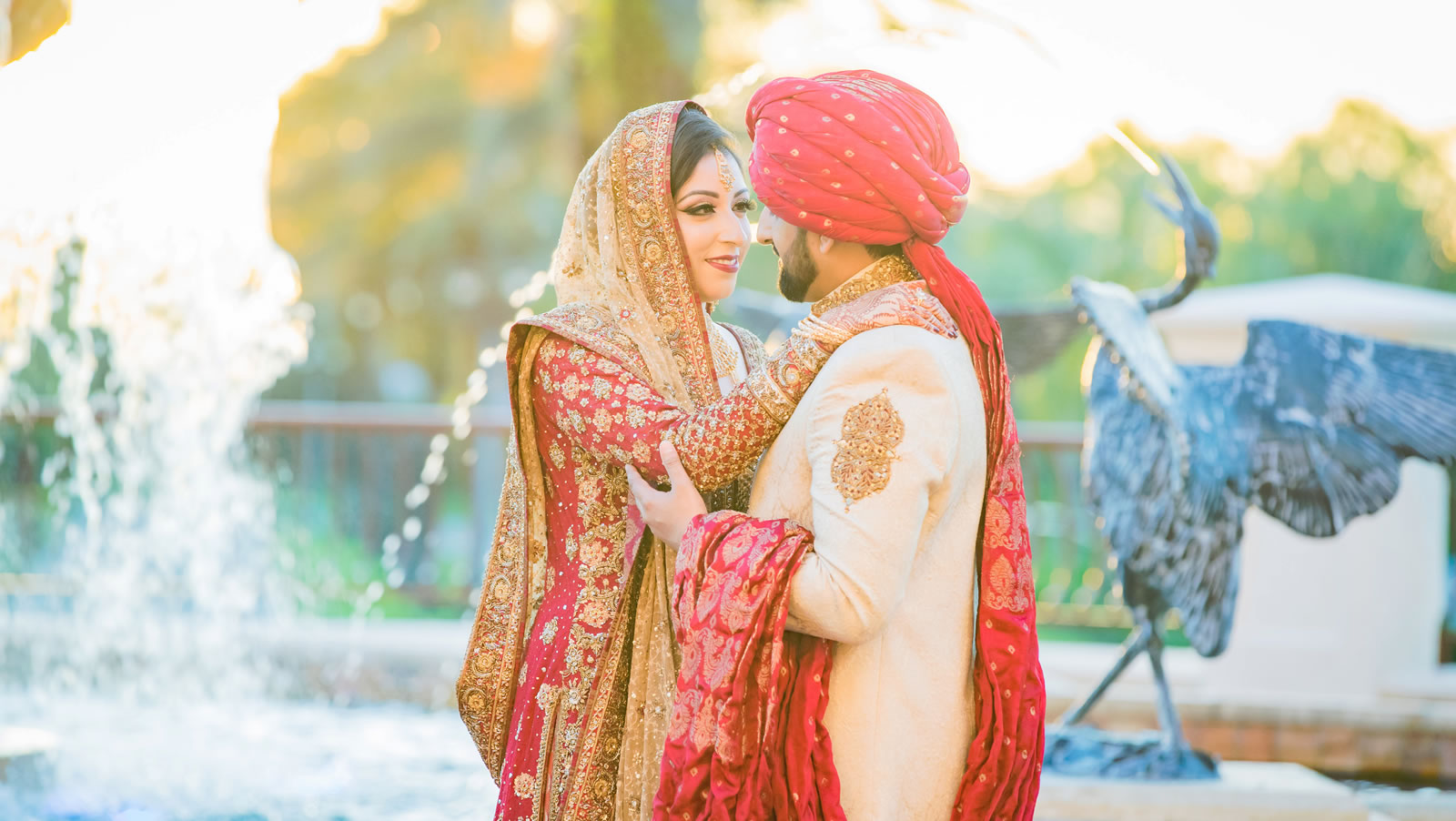 Indian Wedding at Rosen Shingle Creek